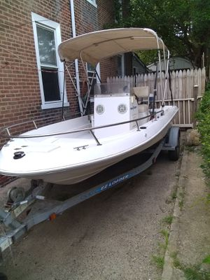 Boat serious inquiries only !!!!!no trades need $ for Sale in Philadelphia, PA