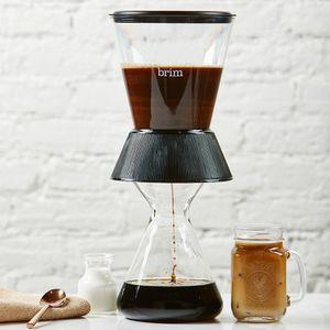 Brim 50016 Smart Valve Cold Brew Coffee Maker for Sale in Alameda, CA