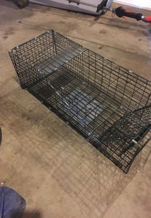 Live animal trap for Sale in Brentwood, CA