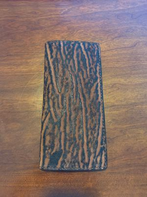 Double J Saddlery Elephant Tally Book for Sale in Edna, TX