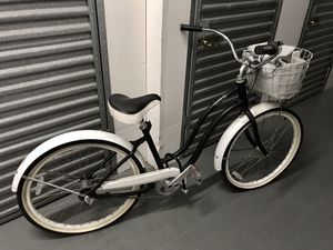 NEW!!! Multi-Speed Cruiser Bike for Sale in Manhattan Beach, CA