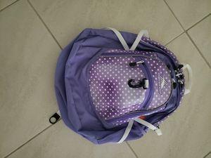 Beautiful Backpack....like new for Sale in Pompano Beach, FL