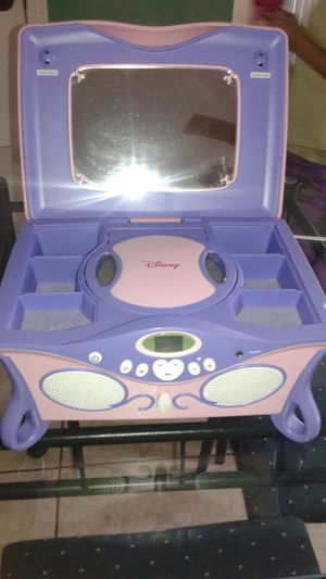 Princess CD Player for Sale in Orlando, FL