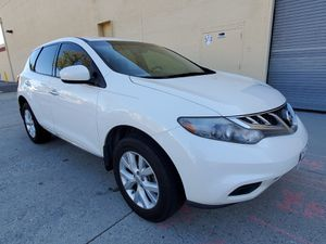 2014 Nissan Murano S for Sale in South Gate, CA