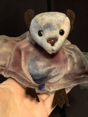 Ty Beanie Babies Batty 1996 Retired for Sale in University Place, WA