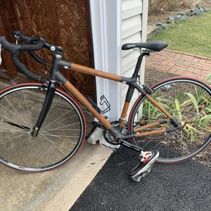Bamboo Road bike for Sale in Great Falls, VA