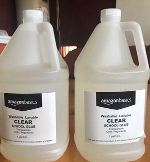 Clear glue brand new for Sale in Glendale, AZ