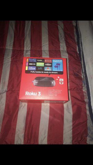 Roku 3 for Sale in Miami, FL