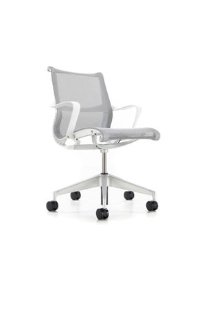 Herman Miller Setu Office Task Chairs 2016 like new for Sale in Phoenix, AZ
