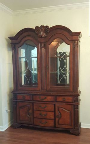 Hutch and buffet for Sale in Fairfax, VA