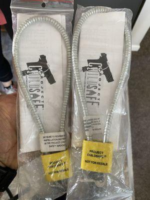 Gun locks for Sale in York, PA