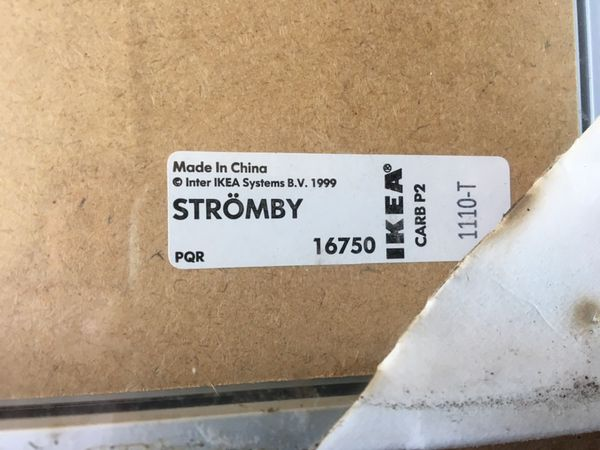 IKEA STROMBY SILVER PICTURE FRAME for Sale in Los Angeles, CA - OfferUp