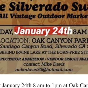 Vintage Swap Meet and Fun Free Free . for Sale in Huntington Beach, CA