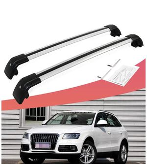 2017 Audi Q5 Roof Rack Genuine Audi Part for Sale in La Puente, CA