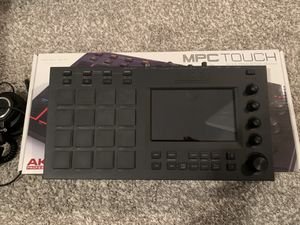 Akai MPC Touch (Like New - hardly used) for Sale in Ypsilanti, MI