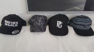 NEW HATS $35 for Sale in Tampa, FL