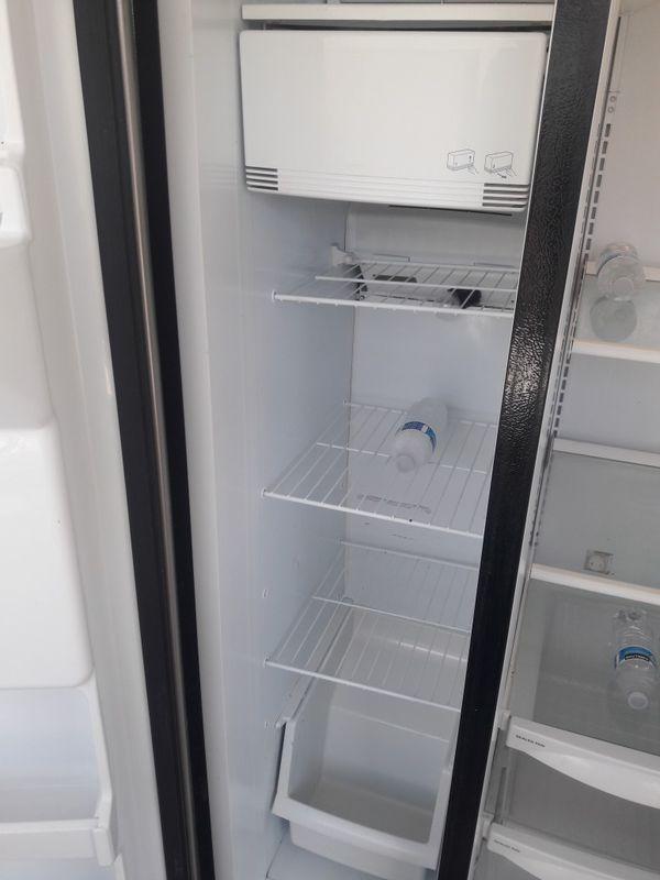 Highpoint refrigerator