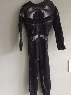 Boy Halloween costume sz 4-6 years old for Sale in Delray Beach, FL