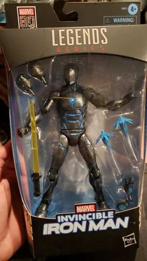 Marvel Legends Iron Man for Sale in Buena Park, CA