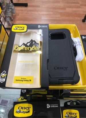 S8 Otterbox for Sale in Los Angeles, CA
