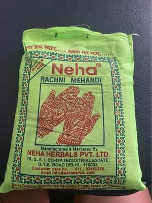 Henna Powder for Sale in Pittsburgh, PA