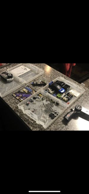 COMPLETE XMOD RC Car Starter Kit for Sale in Mukilteo, WA