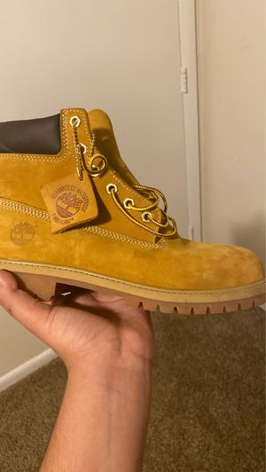 Timberlands ❗️. for Sale in Washington, DC