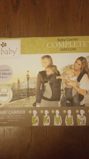 Lillebaby 6 in 1 baby carrier for Sale in Denver, CO