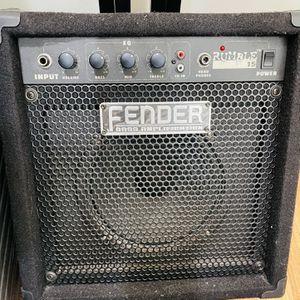 Fender Rumble 15 for Sale in Los Angeles, CA
