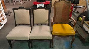 Antique chairs for Sale in Chincoteague, VA