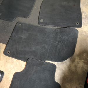 Audi Q5 Floor Mats for Sale in Mercer Island, WA