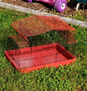 Small bird cage for Sale in Dearborn Heights, MI