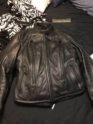 Harley Davidson riding women's jacket for Sale in Martinez, CA