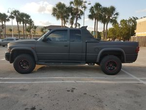 Dodge RAM 98 Part out for Sale in Miami, FL
