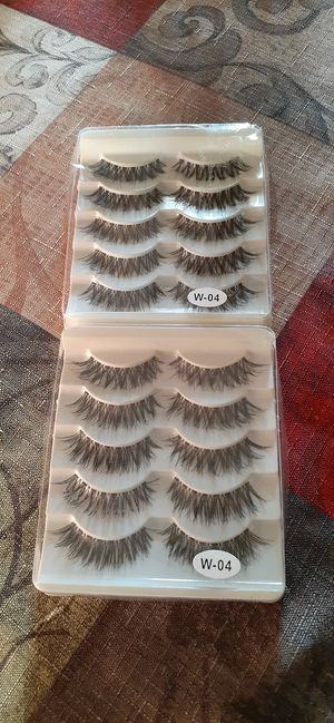 Cute Eyelashes for Sale in North Las Vegas, NV