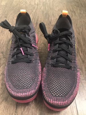 Vapor max , Gridiron Pink Blast for Sale in Plano, TX