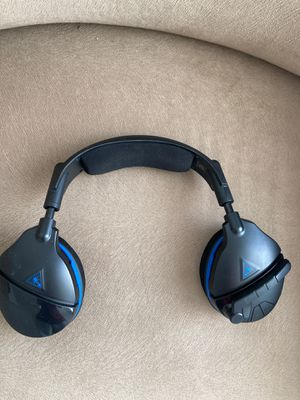 Turtle beach wireless headset for Sale in Glenview, IL