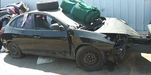 2008 Hyundai Elantra parts for Sale in Los Angeles, CA