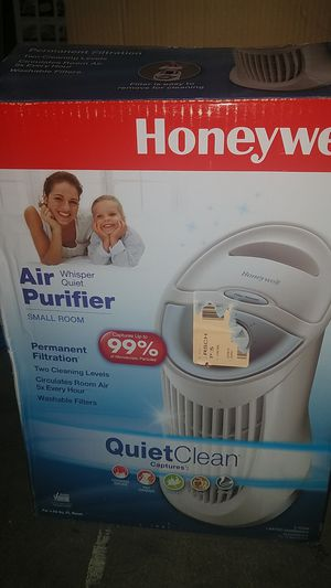 HoneyWell air purifier for Sale in Chino Hills, CA