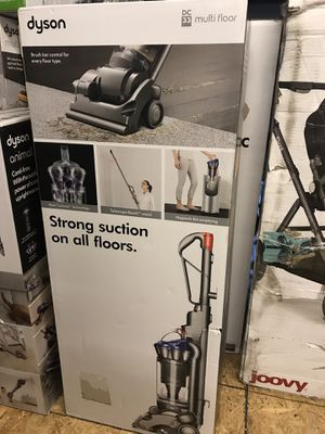 New Dyson multi floor 3 vacuum for Sale in Columbus, OH