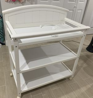 Changing table for Sale in Margate, FL