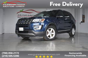 2017 Ford Explorer for Sale in Highland, IN