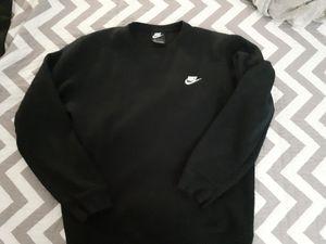 Nike Logo CrewNeck Sweater for Sale in Riverside, CA