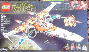 LEGOS Por Damerons X-Wing Fighter for Sale in Portland, OR