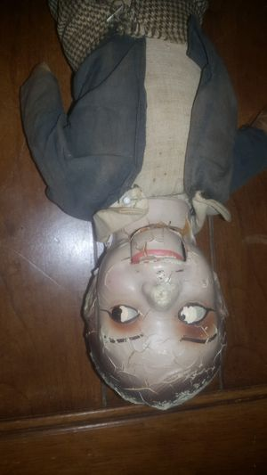 Antique Ventriloquest Dolls for Sale in Indianapolis, IN