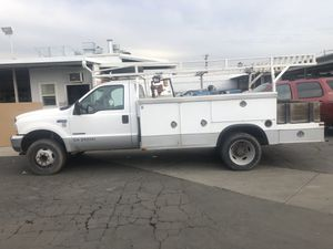 Ford F450 Service Truck for Sale in Etiwanda, CA