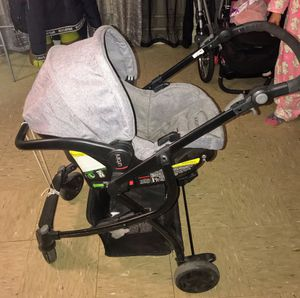 Urbini Carseat Stroller for Sale in The Bronx, NY