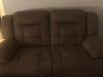Sofa And Loveseat for Sale in Belleville,  IL