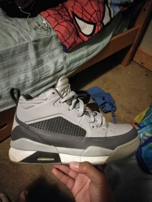 Jordan Flight Grey for Sale in Las Vegas, NV