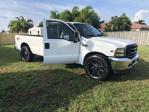 Ford F 350 for Sale in Homestead, FL